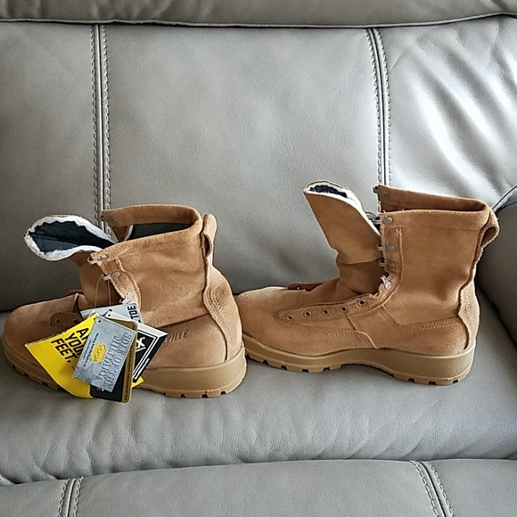 NWT Belleville tactical military boots NWT